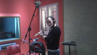 Marco Di Meco. Cinque Colori. Session