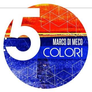 5 Colori Cover 2014