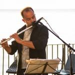 Marco Di Meco live sunrise concert 2015. Quest'opera è distribuita con Licenza Creative Commons Attribuzione - Condividi allo stesso modo 4.0 Internazionale.