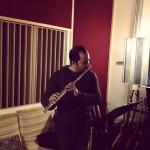 Marco Di Meco Studio Session Rosalinda.