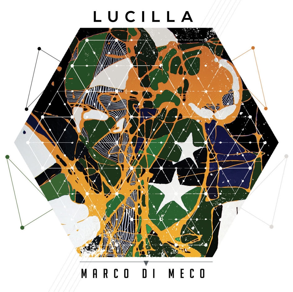 Lucilla Cover