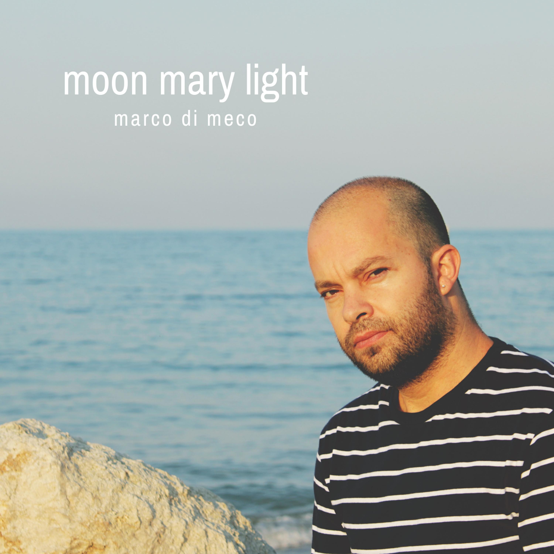 Moon Mary Light cover